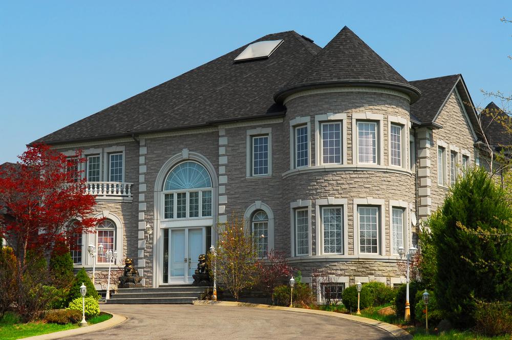 Mansion Estate - Starter Bundles