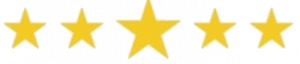 5 Gold Stars 300x64 - Digital & Marketing Consultation