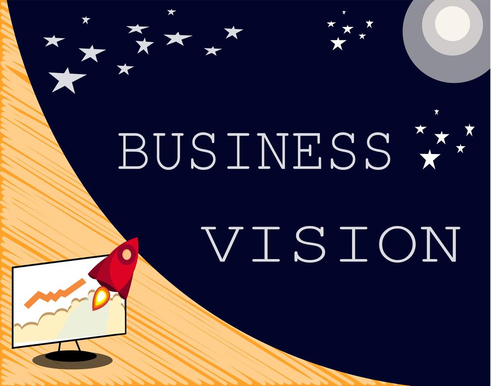 Business Vision - Digital & Marketing Consultation